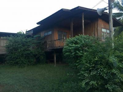 บ้านพร้อมที่ดิน 1300000 เพชรบูรณ์ หล่มเก่า นาเกาะ