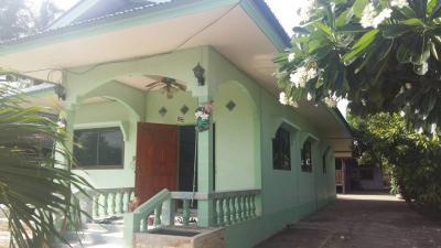 บ้านพร้อมที่ดิน 0 เพชรบูรณ์ วิเชียรบุรี พุเตย