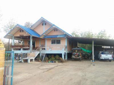 บ้านเดี่ยว 3500000 เพชรบูรณ์ เมืองเพชรบูรณ์ นาป่า